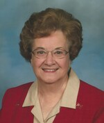 Betty J. McVan (Lutz)